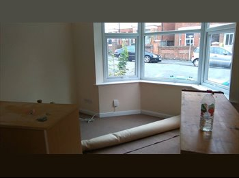 EasyRoommate UK - Lovely single room - Shirley, Southampton - £275 pcm