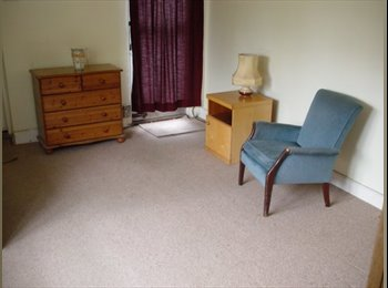 EasyRoommate UK - Houseshare room with En-suite - LE3 - Braunstone, Leicester - £320 pcm