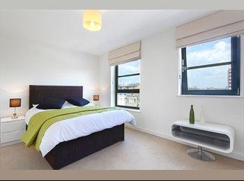 EasyRoommate UK - Big Clean Spacious Apartment - Earls Court, London - £790 pcm