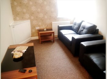 EasyRoommate UK - Look no further - you've found your future housemate!! (BILLS INCLUDED) - Fenham, Newcastle upon Tyne - £300 pcm
