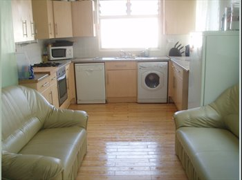 EasyRoommate UK - Available now, room in shared house on Grenville Rd bills and council tax included - St Judes, Plymouth - £300 pcm