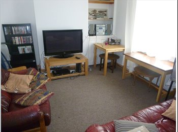 EasyRoommate UK - Rooms close to Cardiff city centre - Cathays, Cardiff - £290 pcm