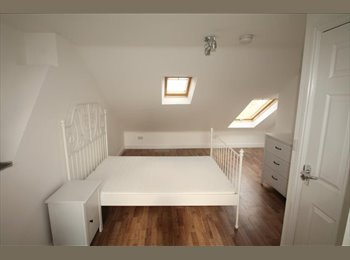 Modern newly refurbished 5 bed