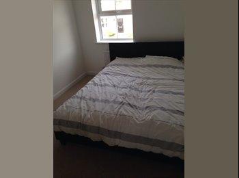 EasyRoommate UK - Double Room to rent in Benfleet - South Benfleet, Benfleet - £500 pcm