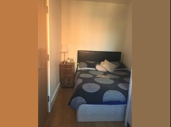 Good Sized Room Walking Distance to Liverpool Street