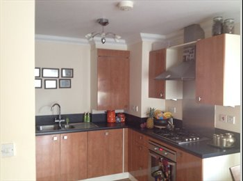 EasyRoommate UK - Luxury Room Available with Private Bathroom (Furnished) - Garston, Watford - £600 pcm