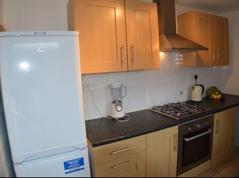 EasyRoommate UK - House Share in Lincoln - Lincoln, Lincoln - £398 pcm