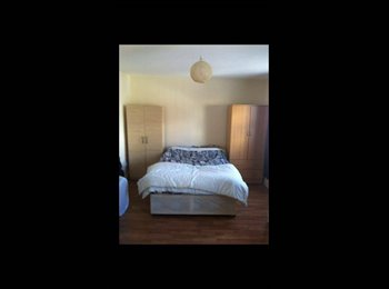 Double Room For Rent In Barking