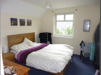 EasyRoommate UK - room for rent - Gorgie, Edinburgh - £400 pcm