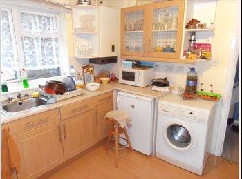 EasyRoommate UK - Large furnished single room - Bordon, East Hampshire and Havant - £390 pcm