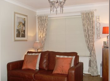 EasyRoommate UK - Modern Clean Comfortable Home in London Colney - St. Albans, St Albans - £390 pcm
