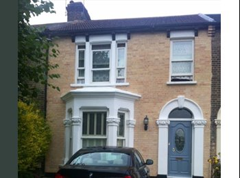 EasyRoommate UK - 15mins from Central London - Manor Park, London - £500 pcm