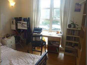 EasyRoommate UK - Friendly, quiet home with a spare double room, Bermondsey. - Bermondsey, London - £630 pcm