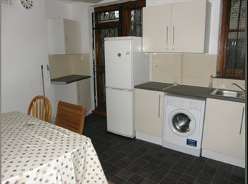 Spacious Double room available in Whitechapel