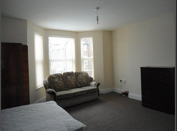 EasyRoommate UK - High quality furnished room  - Balby, Doncaster - £320 pcm