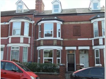 EasyRoommate UK - Luxury Furnished Rooms in High Quality Shared House - Doncaster, Doncaster - £320 pcm