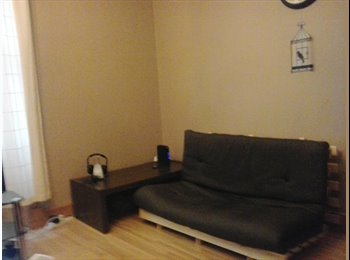 EasyRoommate UK - Room available - Leith, Edinburgh - £450 pcm