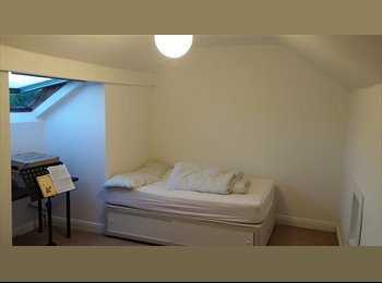 EasyRoommate UK - Looking for a tidy and considerate lodger - Meersbrook, Sheffield - £400 pcm