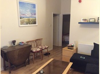 EasyRoommate UK - Monday to Friday Room Available in BS6 - Bristol, Bristol - £300 pcm
