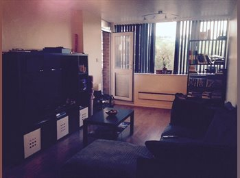 EasyRoommate UK - Young Professionals or final year students - Everton, Liverpool - £400 pcm