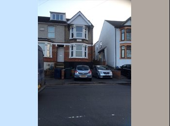 Double room to rent in High Wycombe