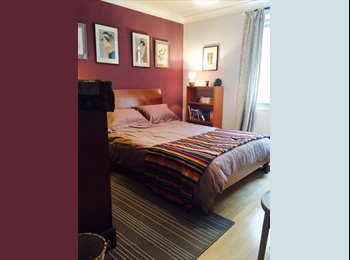 EasyRoommate UK - Lovely Double room, central Brighton. - Brighton, Brighton and Hove - £450 pcm