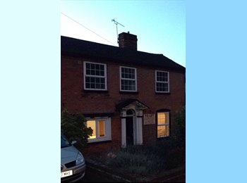 EasyRoommate UK - Rooms to let, ideal for worcester students - Powick, Worcester - £360 pcm
