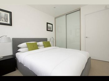 EasyRoommate UK - A wonderful clean Double room on Highbury Hill - Highbury, London - £610 pcm