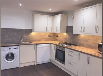 EasyRoommate UK - Recently Refurbished Property Available in Central Hyde Park - Hyde Park, Leeds - £340 pcm