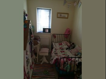 EasyRoommate UK - Single room - Canterbury - Hales Place, Canterbury - £300 pcm