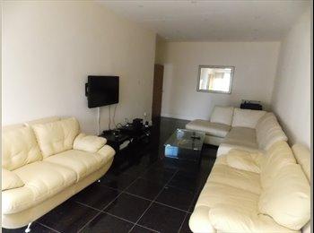 EasyRoommate UK - Luxury En Suite Room in Cricklewood!!! - Cricklewood, London - £750 pcm