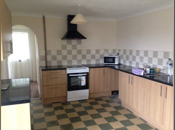 EasyRoommate UK - Rooms available - Hales Place, Canterbury - £385 pcm