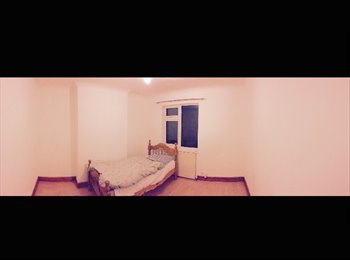 Double Room For Rent In Old Town, Swindon