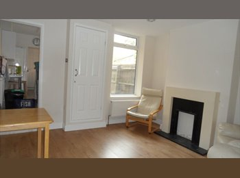 Superior self-contained flat within a four bedroom house
