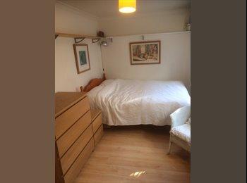 EasyRoommate UK - Nice room in Harlesden - Willesden, London - £550 pcm