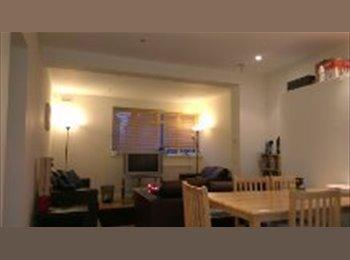 EasyRoommate UK - Single person only, double bedroom en-suite £625 a month bills included, Morden - Morden, London - £625 pcm