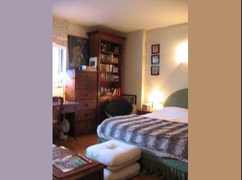 EasyRoommate UK - Furnished studio apartment on SE8 5ZH - Deptford, London - £600 pcm