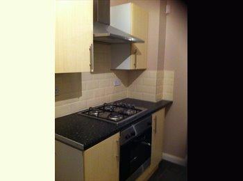 EasyRoommate UK - One bed flat - Condercum Rd NEWCASTLE - Fenham, Newcastle upon Tyne - £400 pcm