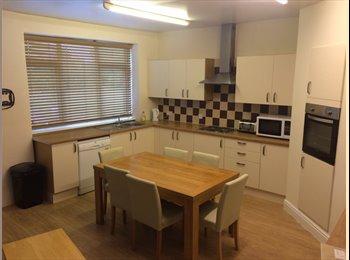 EasyRoommate UK - Double room, Housemate wanted LA1 Lancaster - Lancaster, Lancaster - £350 pcm