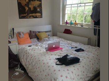 Double Room in Saint Johns Wood