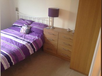 EasyRoommate UK - double room on new estate - Catcliffe, Rotherham - £375 pcm