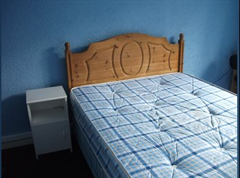 EasyRoommate UK - Double room available for Rent in Gorton - Gorton, Manchester - £330 pcm