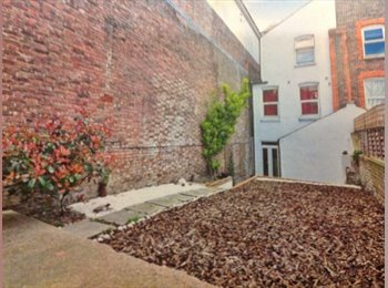 EasyRoommate UK - Room to rent - Southsea, Portsmouth - £450 pcm