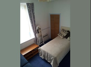 EasyRoommate UK - ROOM NEAR THE CITY CENTRE!!! - Aberdeen City, Aberdeen - £450 pcm