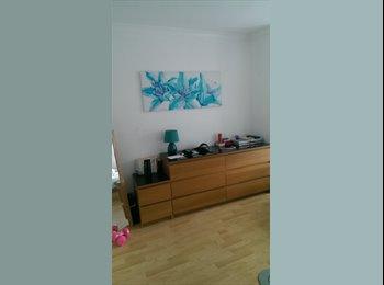 EasyRoommate UK - Double room, house share - Hornchurch, London - £500 pcm