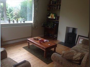 EasyRoommate UK - Small double in beautiful house - East Finchley, London - £650 pcm