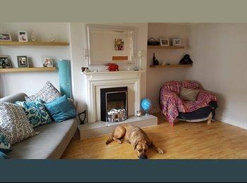 EasyRoommate UK - Monday - Friday room to rent in spacious 3 bed house - Keynsham, Bristol - £425 pcm