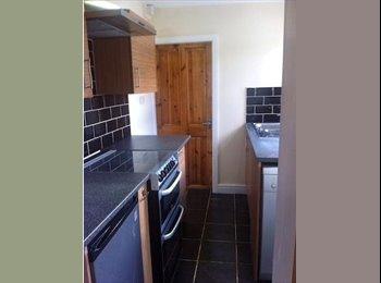 EasyRoommate UK - Double room availabl - Stoke-on-Trent, Stoke-on-Trent - £275 pcm