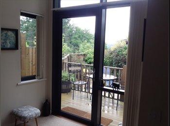 EasyRoommate UK - Monday to Friday mature male/female share luxury house - Westbury on Trym, Bristol - £480 pcm