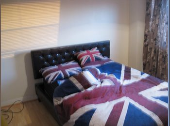 EasyRoommate UK - Good sized double room to rent in nice flat  - Chelmsford, Chelmsford - £450 pcm